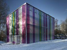 Cyclopen-Stoccolma arcoPlus 547