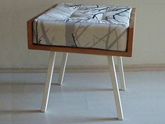 stool from nord design