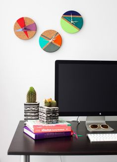 46 Ways to Decorate Your Dorm on the Cheap via Brit + Co.