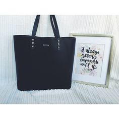 ⭐️SALE⭐️ Rebecca Minkoff Dylan Tote Authentic Rebecca Minkoff Dylan Tote in black with silver hardware➖perfect size and weight for work or school➖the handles have minor peeling as seen in pictures (may be able to be fixed at a shoe/leather repair store)➖inside of bag has a corner that is peeling which also can be fixed➖exterior leather in great condition➖minor scratches➖all flaws are displayed in my pictures➖make an offer➖comes with primal dust bag! Rebecca Minkoff Bags Totes
