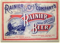 Image result for vintage advertising british columbia