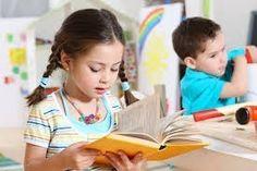Preschool Age - Reading & Writing Club Phoenix, Arizona  #Kids #Events