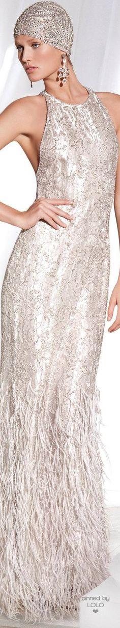 Toni Garrn for Ralph Lauren Spring 2012 | LOLO❤