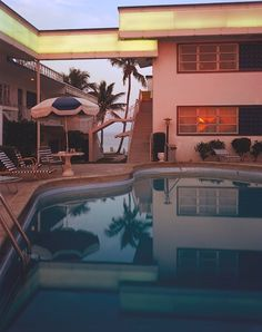 Motel Florida, 1978   Joel Meyerowitz