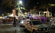 Cavil Avenue - Safety for Schoolies and Private Airport Transfers | My Private Transfers