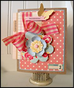 A Project by LauraEDavis from our Cardmaking Gallery originally submitted 11/03/11 at 09:06 PM