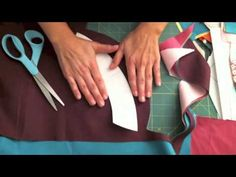 Double Wedding Ring Quilt Along #4 - YouTube
