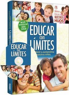 LIBROS: EDUCAR CON LIMITES