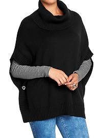 Going to need to stock up on these ponchos that are on sale at Old Navy before the polar vortex takes over DC again...