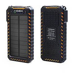 Solar Phone Chargers, Solar Charger, Solar Panel Battery, Solar Panels, Energy Transformation, Special Deals, Samsung Galaxy, Usb, Iphone
