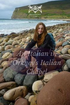 Read how Italian playwright Inga Sempel was inspired by the true WWII romance between an Orkney Islands woman and an Italian POW in Orkney. Find out more about how to visit Orkney's Italian Chapel and the stories that remain. #Orkneyology.com #ItalianChapel #Italian #Scotlandtraveltips #Travelstories European Travel Tips, British Travel, Italy Travel Tips, Travel Destinations, Hidden Places, Secret Places, Travel Literature, Orkney Islands, Scottish Islands