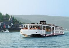 The Viking Odin on the Rhine, with Viking River Cruises Fleet Of Ships, Viking River, Pirate Island, Cruise Reviews, Danube River, Love Boat, Arctic Circle, Grand Canal, Water Crafts