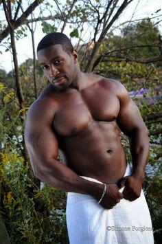 black daddy