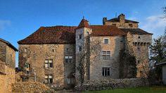 Château de Vallerois-le-Bois►►http://www.frenchchateau.net/chateaux-of-franche-comte/chateau-de-vallerois-le-bois.html?i=p
