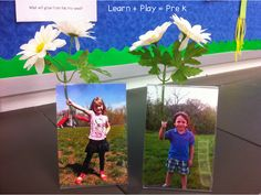 Learn + Play = Pre K No WAY! These are stinking adorable! A great Mother's Day idea! Mother's Day Activities, Spring Activities, Holiday Activities, Holiday Crafts, Classroom Crafts, Preschool Crafts, Mother And Father, Mother Day Gifts, Mother's Day Theme