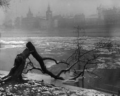 Praga 1959. Josef Koudelka