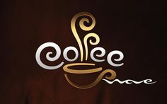 Coffee  #typography #lettering