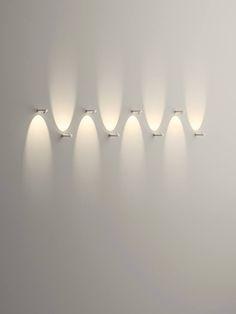 bamboo indoor/outdoor lighting by estudi arola for vibia//