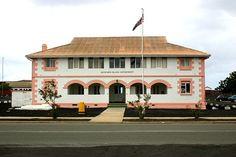 Ascension Island Government Building Ascension Island, Saint Helena, British Overseas Territories, Falklands War, Devon Uk, Atlantic Ocean, Archipelago, Places Ive Been, Islands