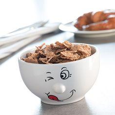 Le bol miam miam qui vous donne le sourire !