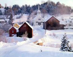 Someday Vermont ❤