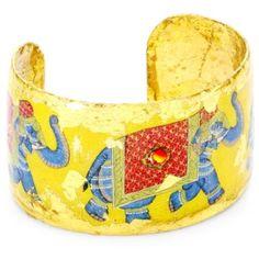 Evocateur cuffs...collectibles!