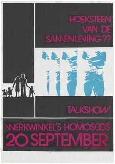 Talkshow Homosoos