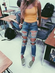 casual outfits for high school best outfits casual o. - casual outfits for high school best outfits casual outfits for high school best outfits Source by - Teenager Mode, Teenager Outfits, College Outfits, Graduation Outfits, College Party Outfit, Freshman High School Outfits, Teenage Girl Outfits, Teen Fashion Outfits, Mode Outfits