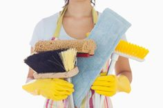 Starting a Cleaning Business| Stretcher.com - What is the cost and how do I start a cleaning business?