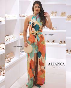 Sexta de carnaval, já começamos com um look super Fashion para vocês! (Disponível do P ao G) #aliancacenter #moda #fashion #trend #ootd…