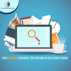 We build your top position in the search engine which you deserve –SEO India Higherup view more @ www.seoindiahigherup.com