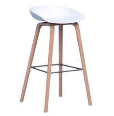 """About A Stool"" by HAY"