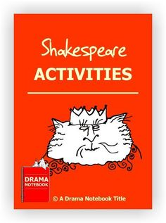 13 pages packed full of Shakespeare lesson ideas, activities, tutorials and more!