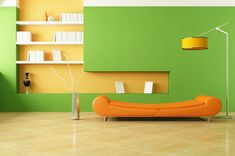 Consejos para el diseño de interiores/ simplemente genial