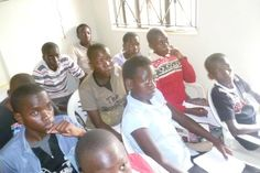 A new youth-instigated blog from Lyantonde in Western Uganda