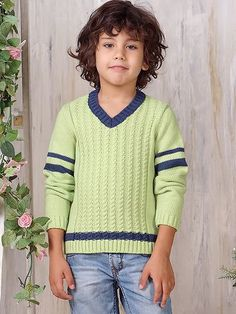 Чики Рики: Vay Kids и Веснушки. Детский трикотаж компании Фемина Трейд Knitting Patterns Boys, Knitting For Kids, Knitting Designs, Baby Knitting, Mens Winter Sweaters, Knit Baby Sweaters, Kids Photography Boys, Ethical Clothing, Casual Winter Outfits