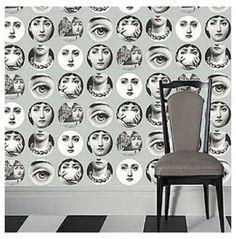 papier peint on pinterest. Black Bedroom Furniture Sets. Home Design Ideas