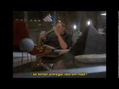 Screamers Assassinos Cibernéticos (1995)Filme Completo Legendado.