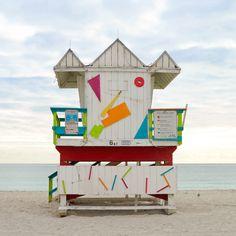 Miami: Part I / Miami Beach