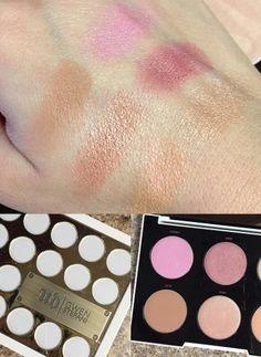 Kiss & Blush Cream Cheek & Lip Palette by Tarte #18