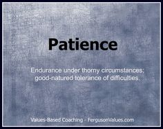 Image result for strengthen your patience