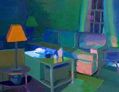 Viridian Midnight by Jennifer OConnell