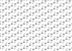 Blackoak, Jay Redick, 1990. Pattern 3 B/N. Geometrico. Ho utilizzato il punto e virgola (semi-colon) per la nettezza, regolarità e semplicità dei tratti.