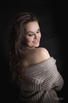 Sesja kobieca - Eliza