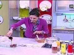 Recette Des Desserts, Verrine Aux Trois Saveurs • Hellocoton.fr