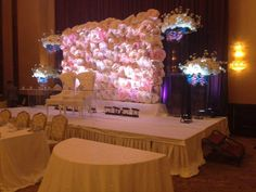 Wedding Paper Flower Wall #paperflowers #weddingflowers #weddingdecor #indianwedding #southasianbride #bride #weddingdecorator #weddingplanner