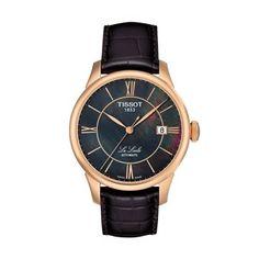 Dámské hodinky Tissot T41.6.413.63 Montre Tissot d6ce3c2a0bb