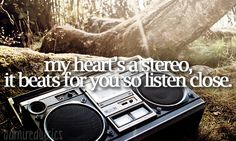 Stereo Hearts - Gym Class Heroes (feat. Adam Levine)