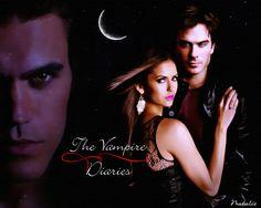 vampire pics | Damon and Elena. Комментарии : LiveInternet ...