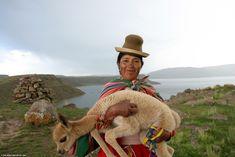 14 legendary natural wonders of South America  Lake Titicaca, Peru